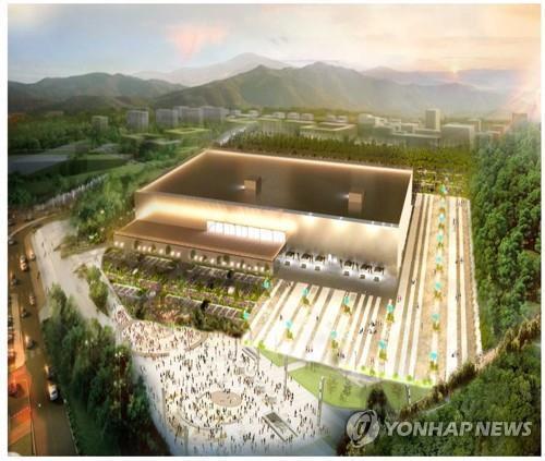 2019 광주 세계수영대회 159억 흑자 남기고 조직위 공식 해산