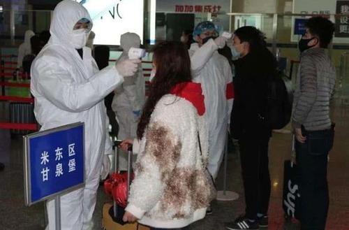중국 신장 이어 랴오닝서도 코로나19 확진…당국 초긴장(종합)