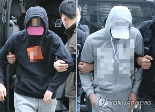 '인천 중학생 집단 성폭행' 사건 부실 수사 경찰관 3명 징계