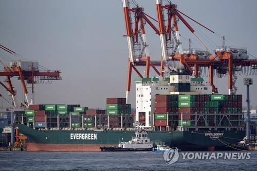 일본 올해 성장률 -4.5% 전망…코로나 충격에 '최악'