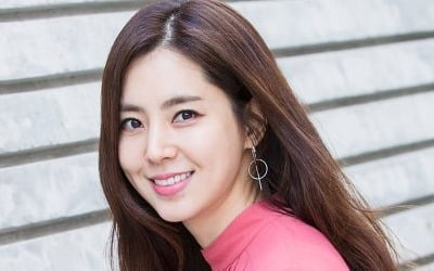 """'차범근 며느리' 한채아 """"시부모와 살다가…"""""""