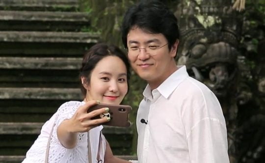 박지윤X최동석 부부, 부산서 교통사고…'만취' 역주행 트럭과 정면 출동