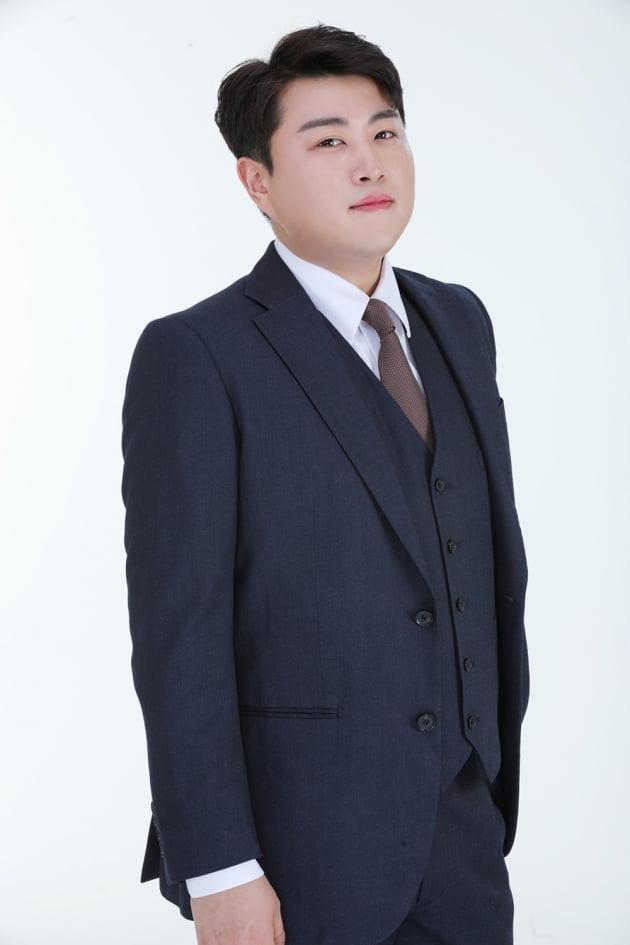 가수 김호중