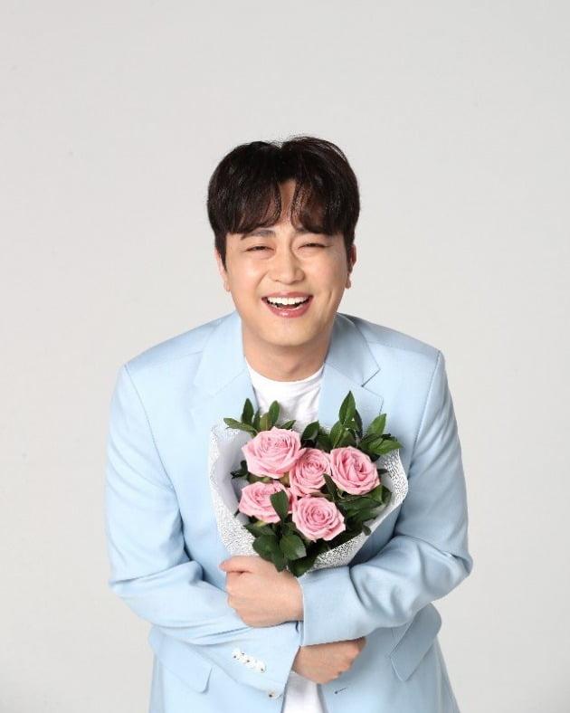 가수 박현빈/ 사진=KBS2 제공