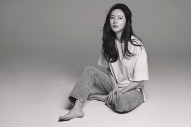배우 추자현./ 사진제공=BH엔터테인먼트