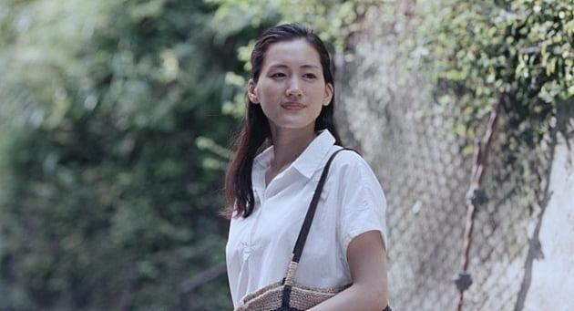 영화 '바닷마을 다이어리' 아야세 하루카 / 사진 = 영화사 제공