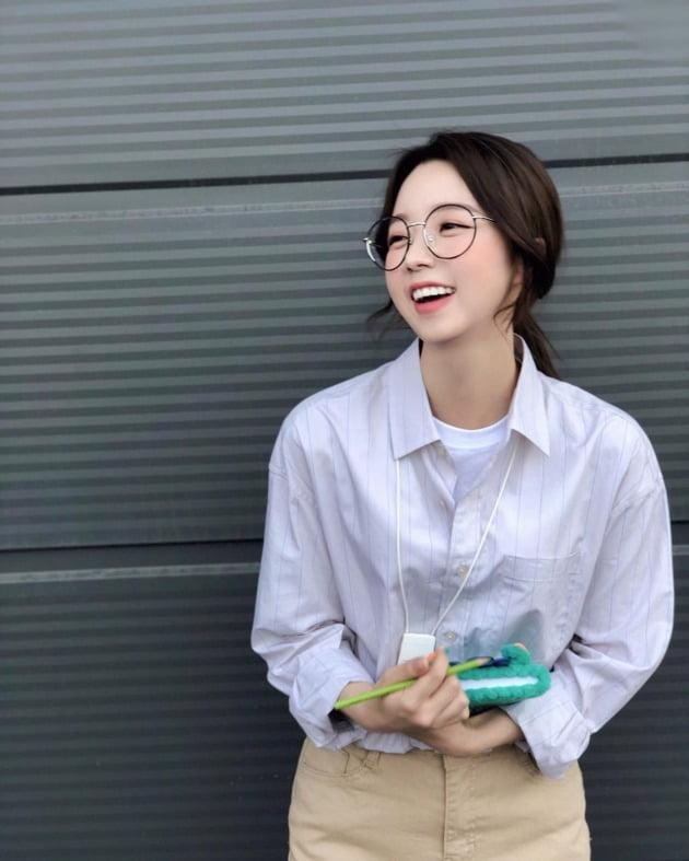 tvN 수목드라마 '오 마이 베이비'에 출연 중인 배우 정선경. /사진제공=스튜디오앤뉴