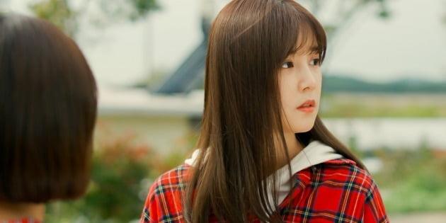 영화 '불량한 가족' 박초롱 / 사진제공=발자국 공장