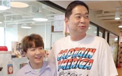 초통령 도티, 600억 수입공개에 '동공 확장'