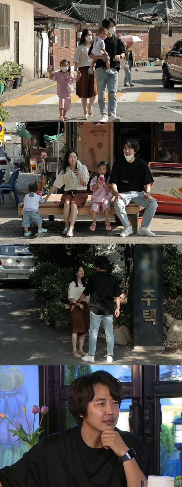 '동상이몽 시즌2' 윤상현 메이비 부부 / 사진 = SBS 제공