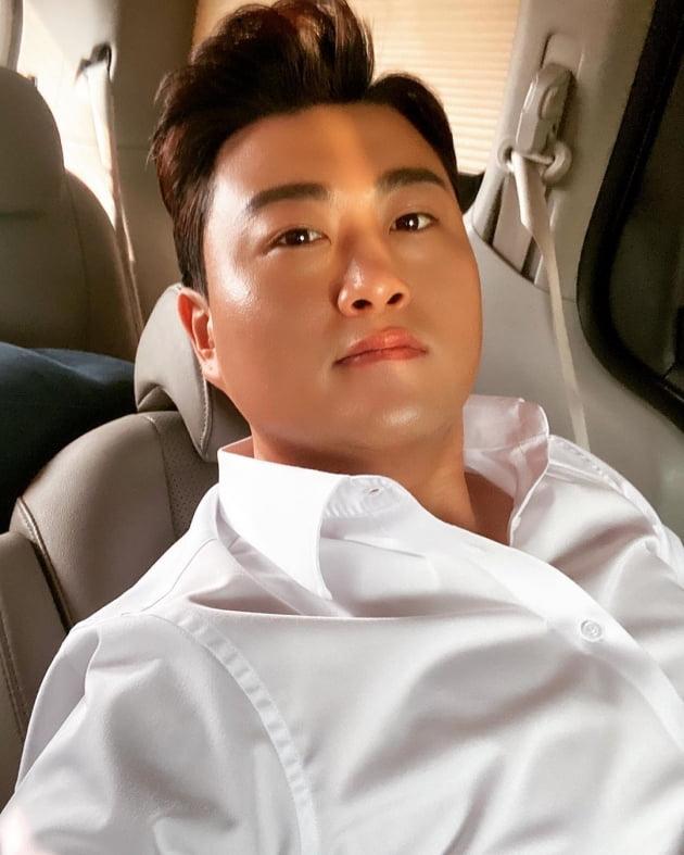 가수 김호중/ 사진= 김호중 인스타그램