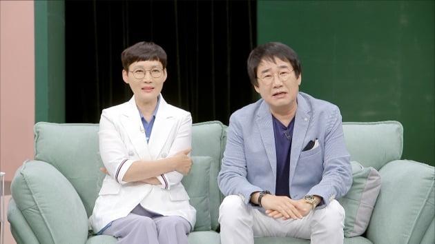 '1호가 될 순 없어' 팽현숙·최양락 부부 / 사진제공=JTBC