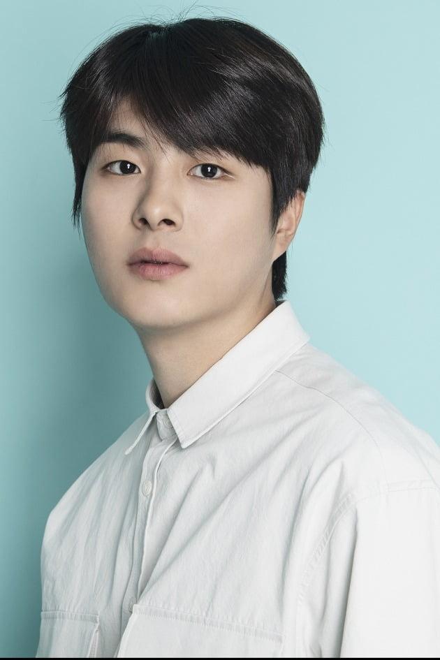tvN 드라마 '오 마이 베이비'에서 육아지 '더 베이비' 광고팀 신입사원 최강으뜸 역으로 열연한 배우 정건주. /이승현 기자 lsh87@