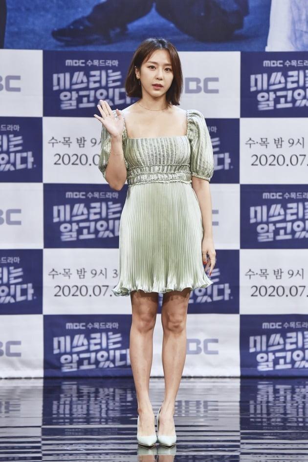 배우 예원./사진제공=MBC