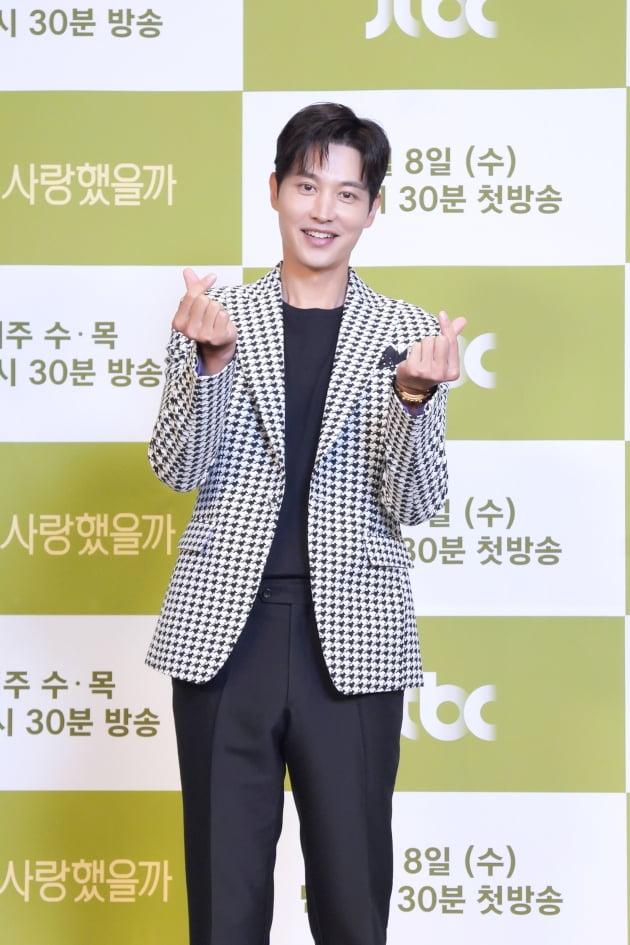 '우리 사랑했을까' 배우 송종호/ 사진=JTBC 제공