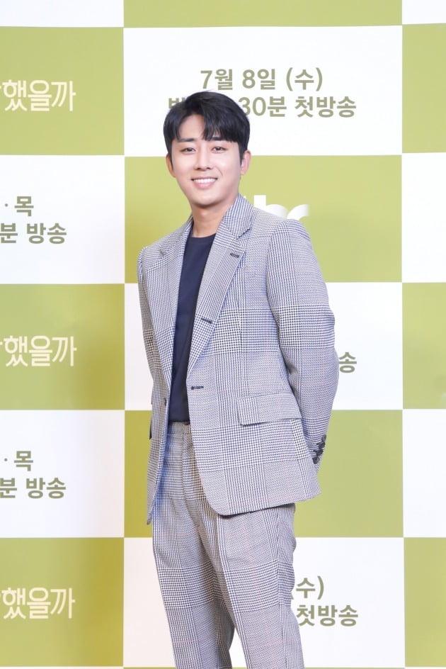 '우리 사랑했을까' 배우 손호준/ 사진=JTBC 제공