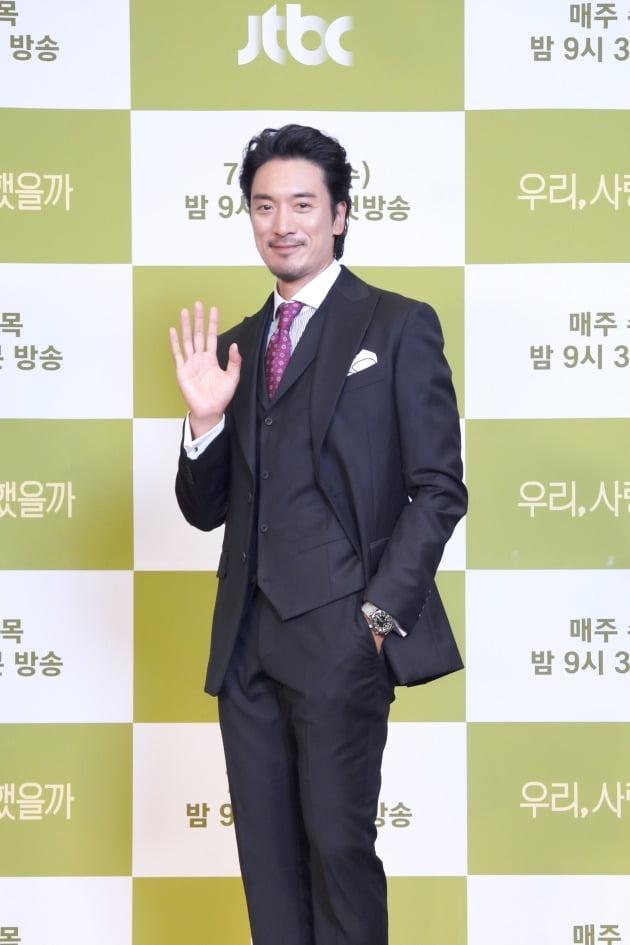 '우리 사랑했을까' 배우 김민준/ 사진=JTBC 제공