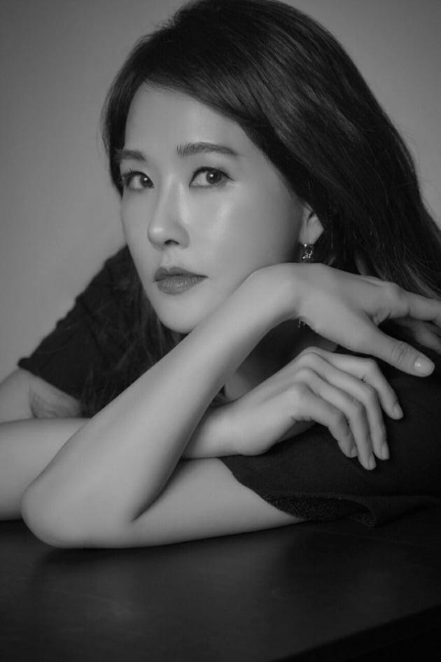 배우 김선아./사진제공=이끌엔터테인먼트