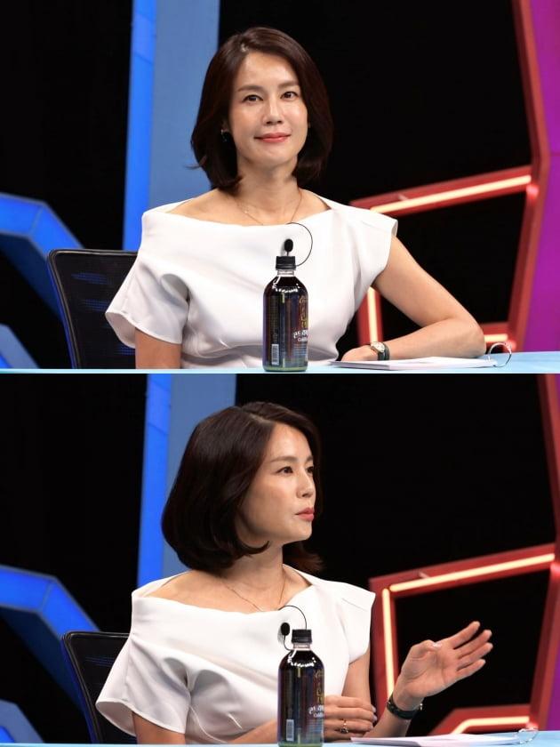 '동상이몽2' 스페셜 MC 김지호/ 사진=SBS 제공