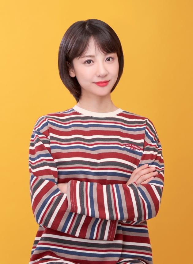 방송인 김민아/ 사진=SM C&C 제공