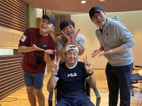 '싱글벙글쇼' 이봉주/ 사진=MBC 라디오 제공