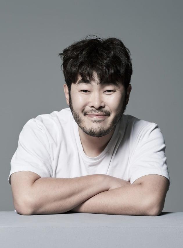 배우 김기방./사진제공=에프엘이엔티