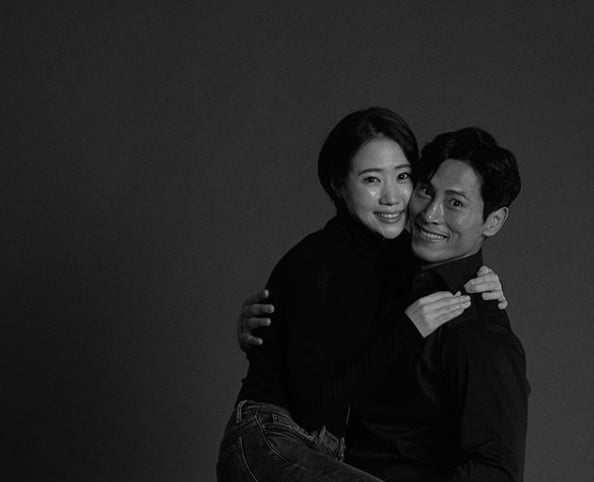 김재우와 아내 조유리 / 사진 = 김재우 인스타그램