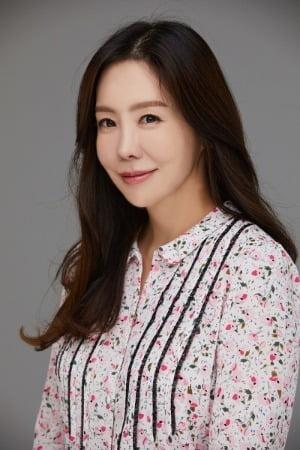 배우 김정은./사진제공=매니지먼트 레드우즈