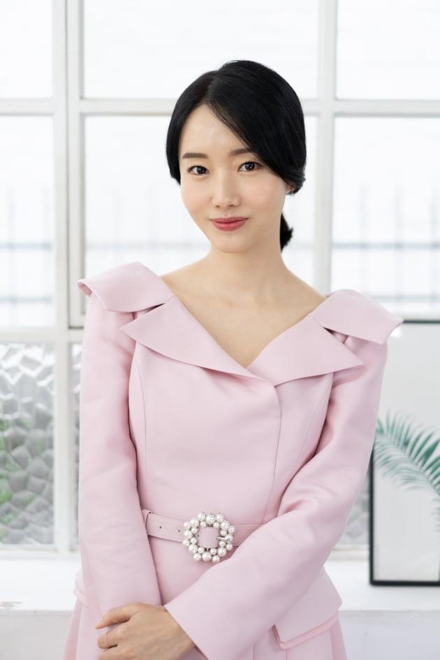배우 이정현 / 사진제공=NEW