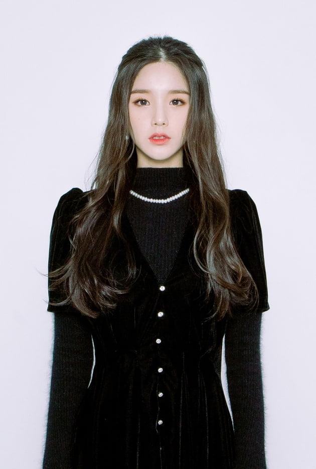 그룹 이달의 소녀 희진 / 사진제공=블록베리크리에이티브
