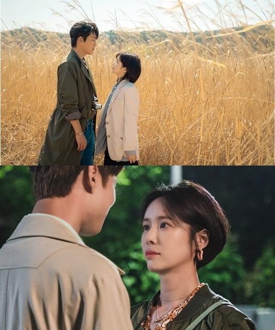'오마베' 고준-장나라(위), '그놈이 그놈이다' 서지훈-황정음./사진제공=tvN, KBS