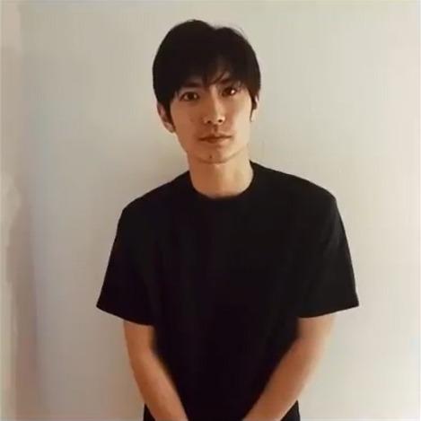 일본 배우 미우라 하루마 / 사진=미우라 하루마 인스타그램
