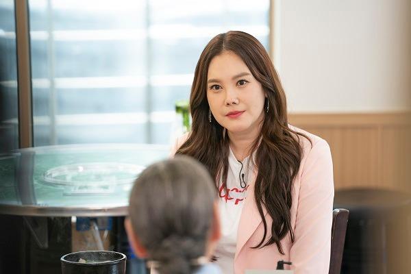 가수 김현정./사진제공=SBS플러스