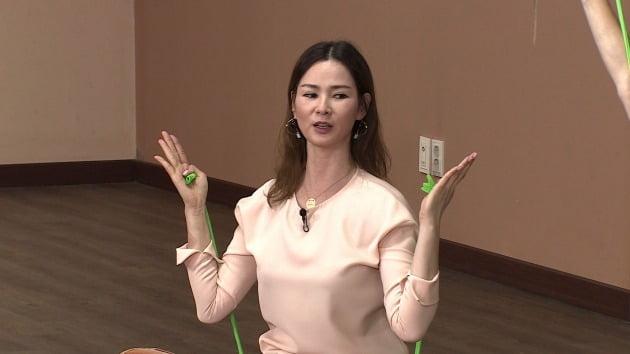 '위대한 배태랑' 이소라./사진제공=JTBC