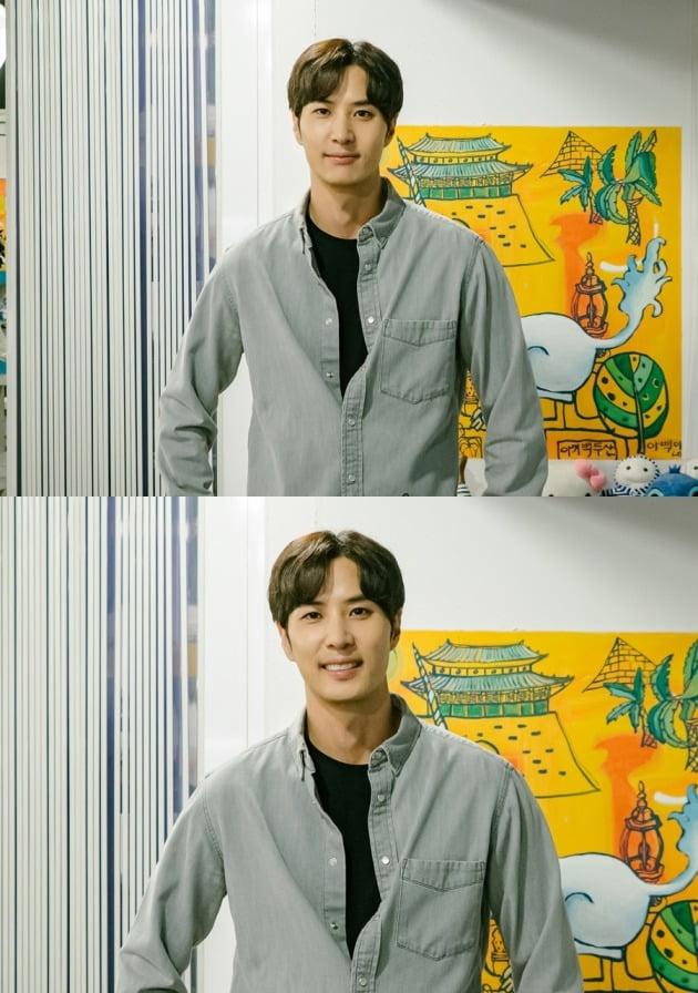 '가족입니다' 김지석./사진제공=tvN