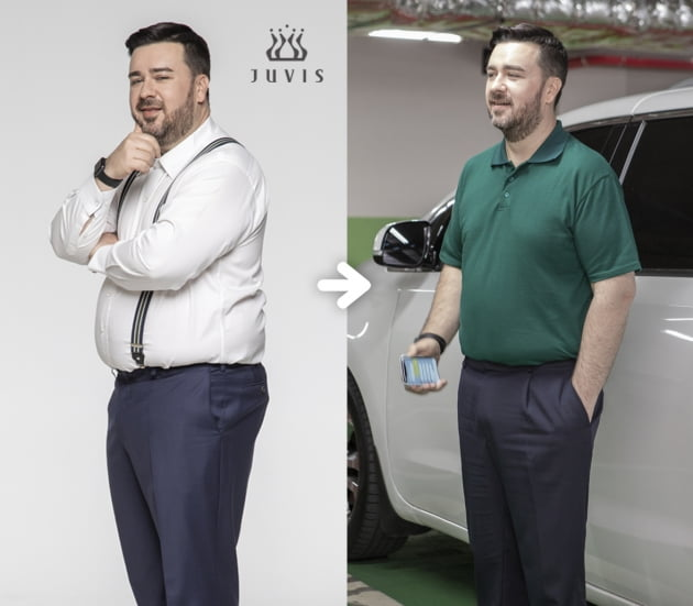 """'라디오스타' 샘 해밍턴, 22kg 감량 후 인증 """"윌벤져스 동생 계획 중"""""""