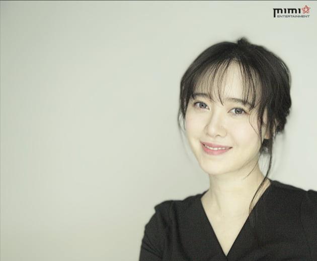 배우 구혜선 / 사진제공=MIMI엔터테인먼트