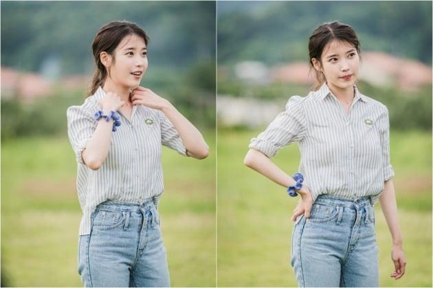 '바퀴 달린 집' 스틸컷./사진제공=tvN