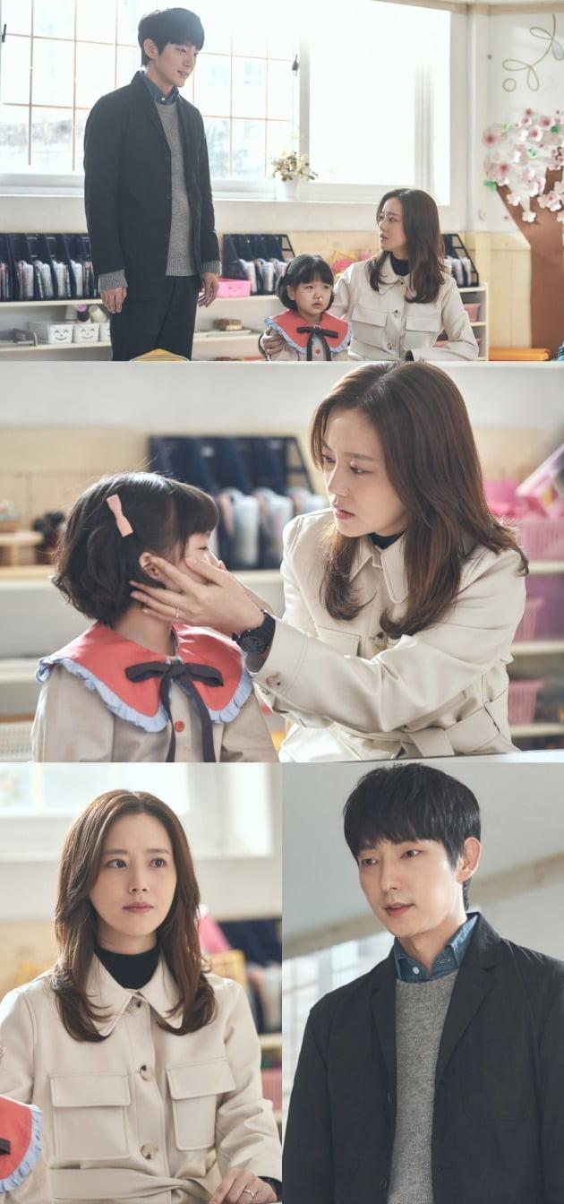 이준기, 문채원이 '악의 꽃'에서 부부로 호흡을 맞춘다. / 사진제공=tvN