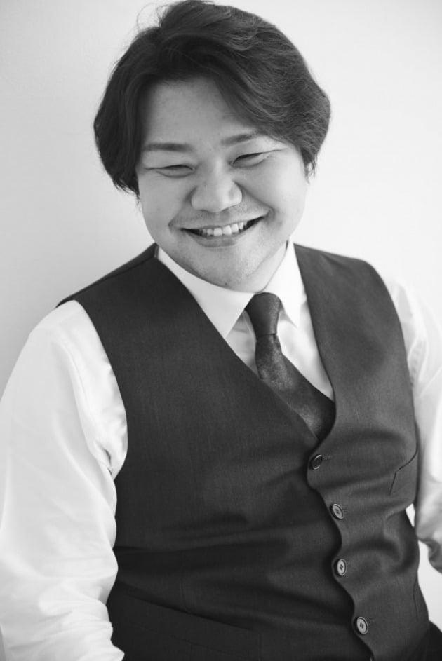 배우 태항호. /사진제공=미스틱스토리
