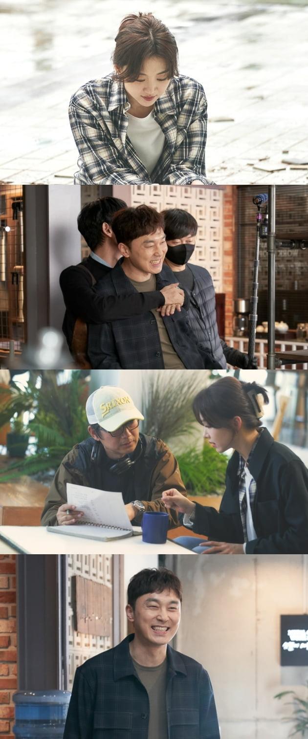 '악의 꽃' 스틸컷/ 사진=tvN 제공