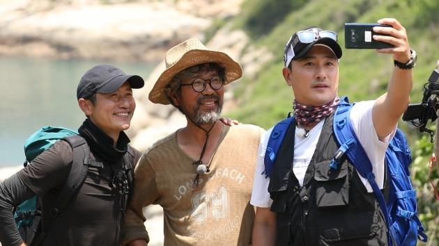 사진= MBC '안싸우면 다행이야' 방송 화면.