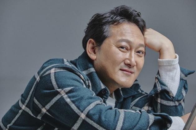 배우 정만식. /사진제공=바를정엔터테인먼트