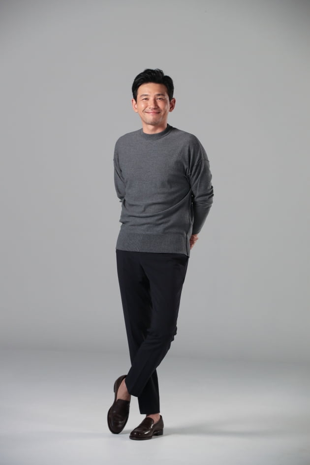 배우 황정민 / 사진제공=CJ엔터테인먼트