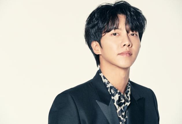 '싱어게인' MC 이승기/ 사진=JTBC 제공