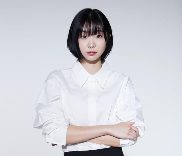 배우 김다미./ 사진제공=앤드마크