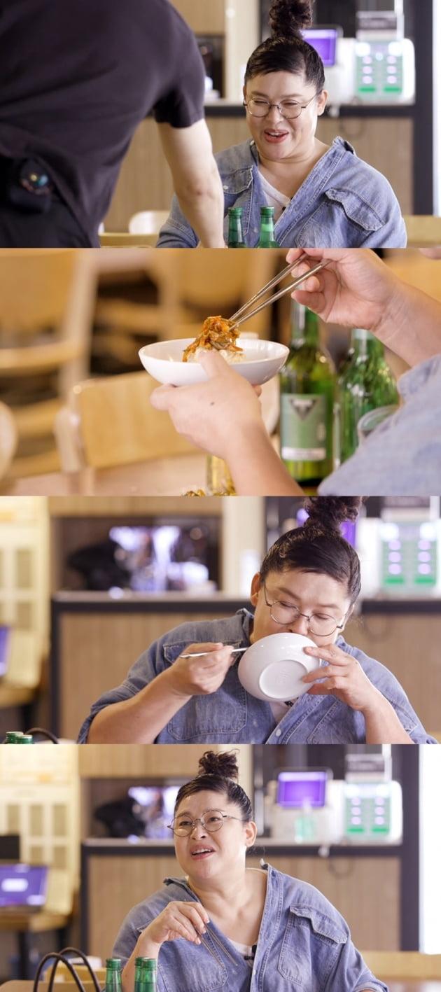 '신상출시 편스토랑' 이영자 / 사진 = KBS 제공