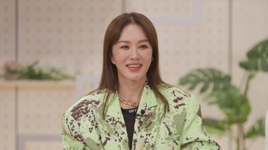 '온앤오프' 엄정화./사진제공=tvN