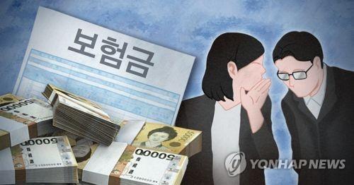 """[SIU 보험조사파일]""""홍삼 9억원어치 '활활'""""…보험금 대신 쇠고랑"""