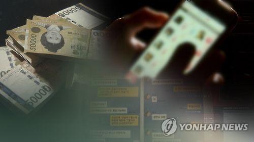 성매수남들 폭행·금품 갈취·알몸촬영한 10∼20대 3명 구속기소